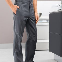 Pánske kuchárske nohavice
