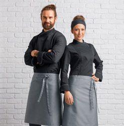 Oblečenie pre kuchárov