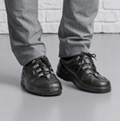 Kuchárske topánky