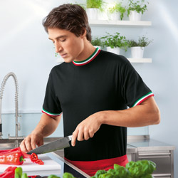 Tričká pre kuchárov
