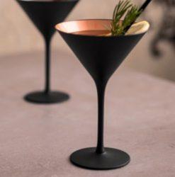 Poháre na martini