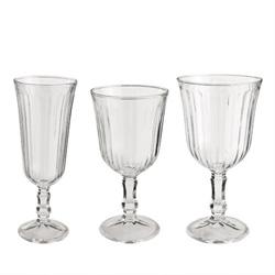 Séria pohárov NOSTALGIE