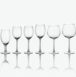 Séria pohárov PLAZA
