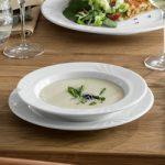 Polievkové taniere