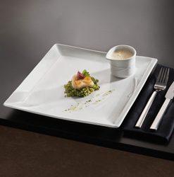 Plytké taniere