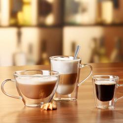Poháre na kávu/čaj