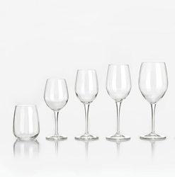 Krištáľová séria pohárov PREMIUM