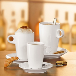 Šálky na kávu BISTRO