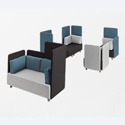 Séria nábytku Intimato