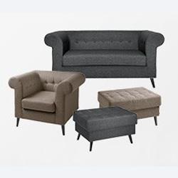 Séria nábytku Jesper
