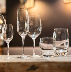 Série pohárov