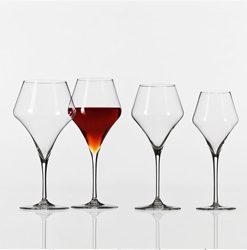 Krištáľová séria pohárov SOCIETY