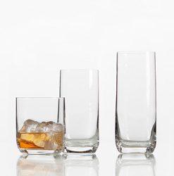 Krištáľová séria pohárov TENDER