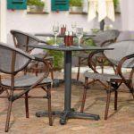 Terasové stolové podnože