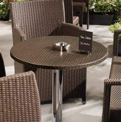 Terasové stolové dosky