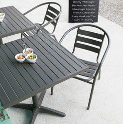Terasové stoly