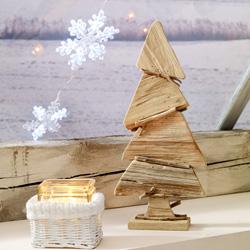 Zimné dekorácie
