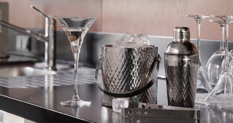 barove-potreby, shaker, martini-pohar, palazzo