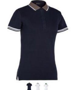 Dámske polo-tričko Cato Line