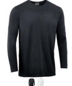 Pánske tričko Double s dlhým rukávom