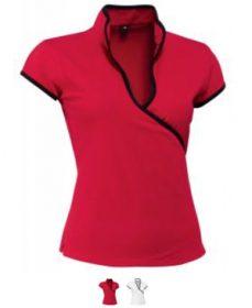 Dámske tričko Yang