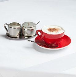 Šálky na kávu JOY farebné