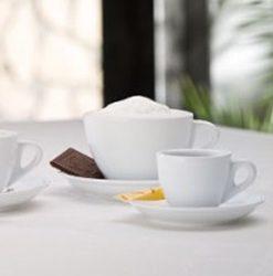 Šálky na kávu NISSA