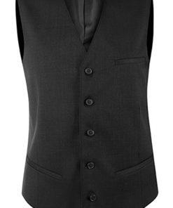 Pánska vesta BASIC Comfort Fit