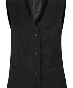 Dámska vesta BASIC Comfort Fit