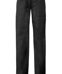Dámske kuchárske nohavice BASIC Regular Fit