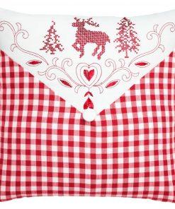 Obliečka na vankúš Chatelete 40x40cm