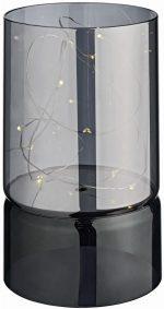 Svietnik s LED-osvetlením Ajina