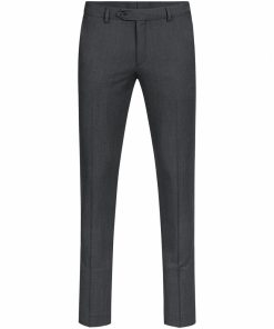 Pánske nohavice BASIC Slim Fit