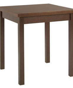 Stôl Karl štvorcový