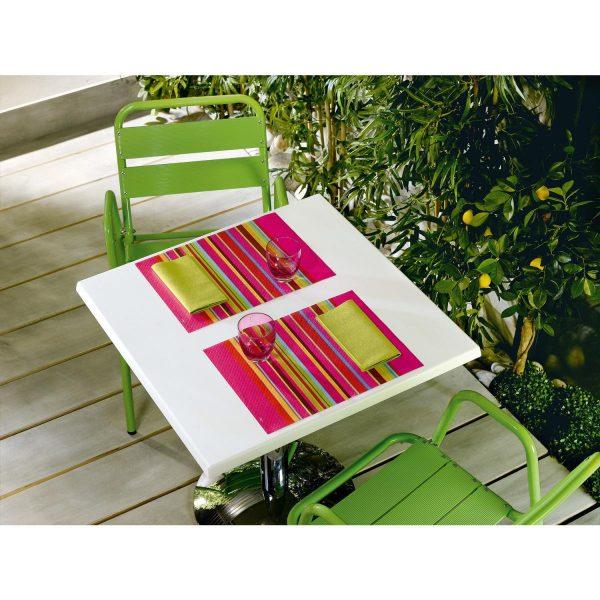 Papierové stolové sety Banda