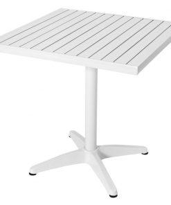 Bistro stôl