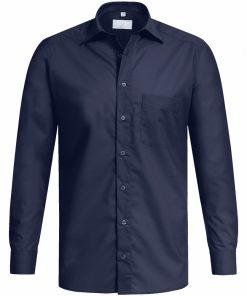 Pánska košeľa BASIC Regular Fit