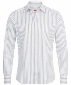 Pánska košeľa MODERN Slim Fit prúžkovaná