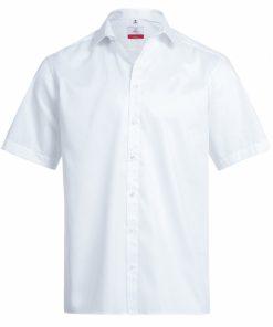Pánska košeľa PREMIUM Comfort Fit krátky rukáv