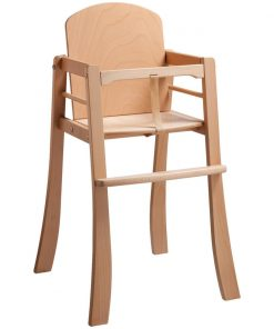 Detská stolička Mucki
