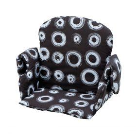 Polstrovaný sedák