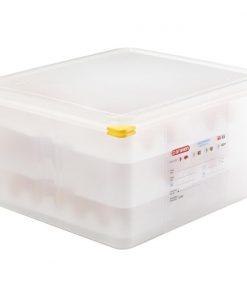 Box na vajíčka 2/3 GN