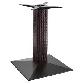 Výplet pre stolovú podnož Quadro