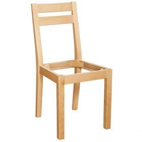 Konštrukcia stoličky Tucana