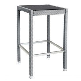 Konštrukcia pre barový stôl Metropolitan