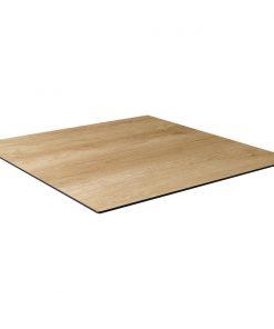 Kompaktná stolová doska Lift štvorcová