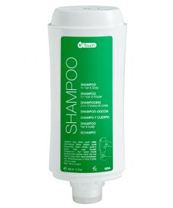 Dávkovací systém V- Touch šampón