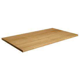 Masívna stolová doska Cajus