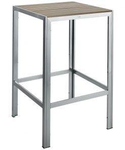 Vysoký stôl Artless