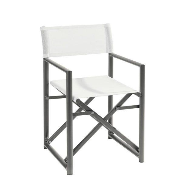 Režisérska stolička Casting